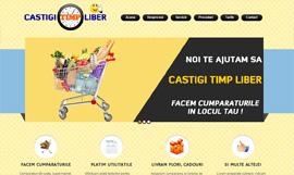 Castigi Timp Liber