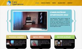 Casa Spartancov 2013