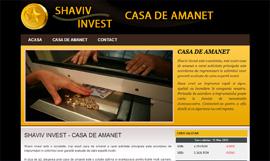 Shaviv Invest