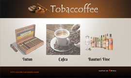 Tobaccoffee