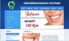 Medicina Dentara Timisoara