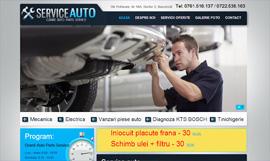 Grand Auto Parts Service