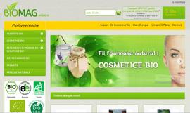 Biomag Online