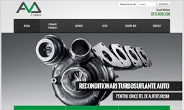 AVD Turbo