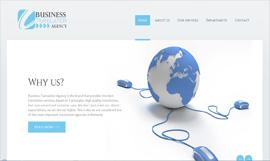 Business Translation Agency