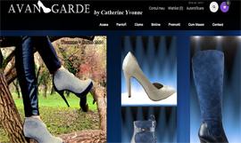 Avangarde Shoes