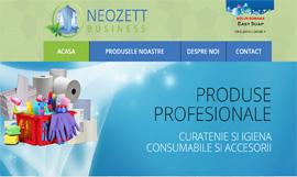 Neozett Business