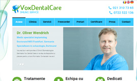 Vox Dental Care