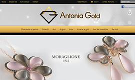 Antonia Gold