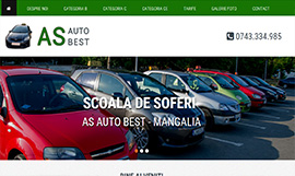As Auto Best