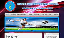 ASCDM Structuri Sportive