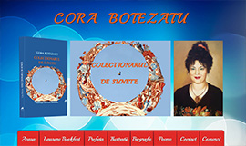Cora Botezatu