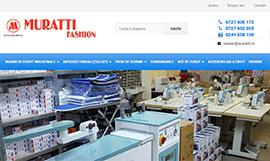 Muratti Fashion