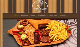 Restaurant Calul Balan