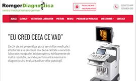 RomgerDiagnostica
