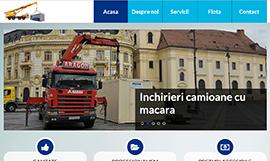 Inchirieri macarale Sibiu