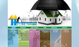 Hydro Store