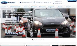 Primexprod - dealer Ford